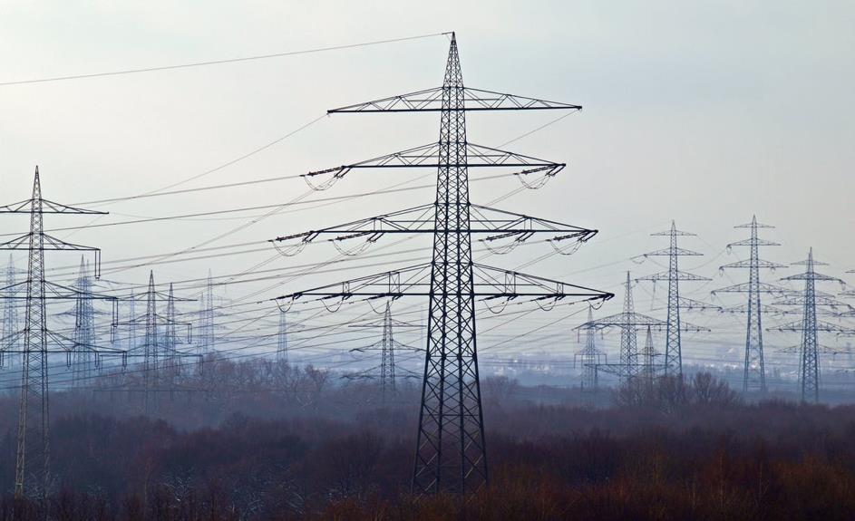 Elektriciteitsvoorziening. Foto: Pixabay