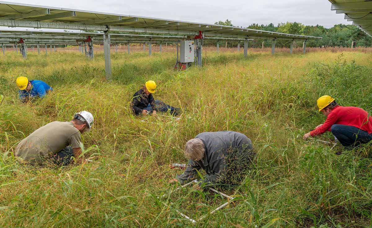 Foto: National Renewable Energy Laboratory