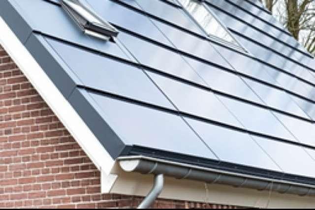 Zonnepanelen van Dimark Solar