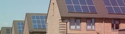 zonnepanelenhuurhuizen